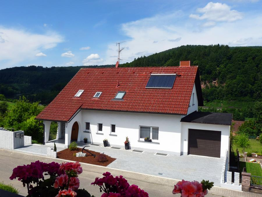 Wohnung-Ferienwohnung-Neckarblick-Odenwald-Eberbach