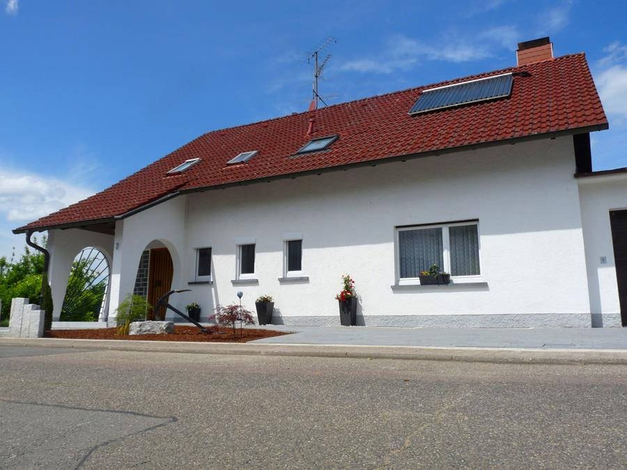 Haus-Ferienwohnung-Neckarblick-Odenwald-Eberbach